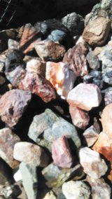 BEAUTIFUL COLLECTION OF LANDSCAPEING ROCKS FROM DESERT in Hemet, California