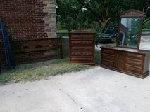 King Bedroom Set Need Gone Today Only! in Macon, Georgia