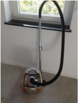 220V Vaccuum Cleaner in Ramstein, Germany
