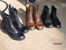 Girls Riding Boots in Glendale Heights, Illinois
