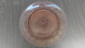 Depression glass-Pink in Naperville, Illinois