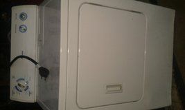 **Used Dryer** (still works) in Fort Campbell, Kentucky