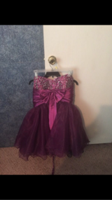 Homecoming/prom dress in Lake Charles, Louisiana