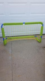 Green / Metal Soccer Goal in Fort Campbell, Kentucky
