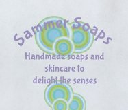 Handmade Soaps and Skincare in Naperville, Illinois