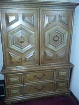 Dresser in Cary, North Carolina