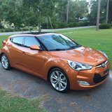 2013 Hyundai Veloster Remix in Moody AFB, Georgia