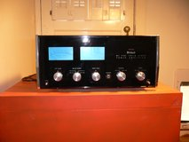 McIntosh MC 2105 Power Solid State Stereo Amplifier in Houston, Texas