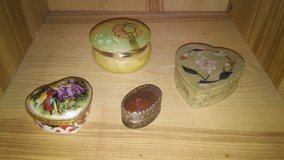 trinket boxes in Spring, Texas