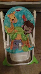 Kids animal  High Chair in Fort Carson, Colorado