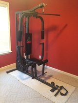 Weider Home Gym in Valdosta, Georgia