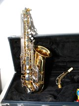 Carnegie XL By Jupiter Cas-70 Alto Saxophone in Chicago, Illinois