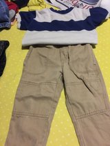 Boys size 2T shirt/long pants outfit in Camp Lejeune, North Carolina