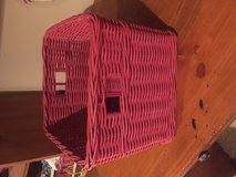 Pottery Barn Kids Large Storage Baskets in Naperville, Illinois