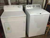 Dryer and Wacher in Fort Campbell, Kentucky