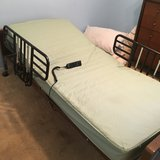 Electric Hospital Bed in Glendale Heights, Illinois