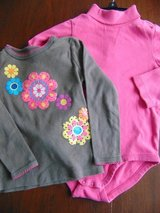 Two 3T Cute Shirts! in Sandwich, Illinois
