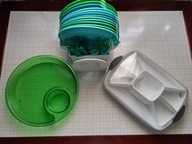 Pampered Chef Outdoor Entertainment Lot in Alamogordo, New Mexico