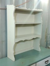 French Wood 3-Shelf Hutch Top (2201-327) in Camp Lejeune, North Carolina