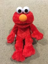 LOL Elmo in Okinawa, Japan