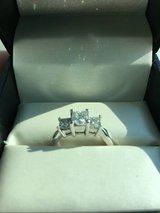 Save over $1000 on engagment/anniversary ring!!! in Perry, Georgia