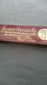 Satin Strand Hair Ex in Camp Lejeune, North Carolina
