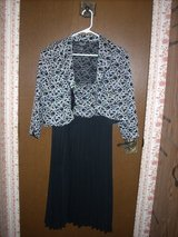 Brand New R & M Collection Spaghetti Strap Dress w/Jacket in Mountain Home, Idaho