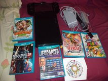 wii u & games in Fort Knox, Kentucky