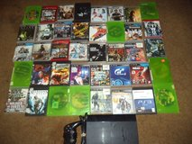 ps3 & 40 games in Fort Knox, Kentucky