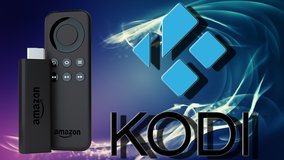 AMAZON FIRE TV STICK with KODI and TOP ADDONS! - Christmas Present! in Ramstein, Germany