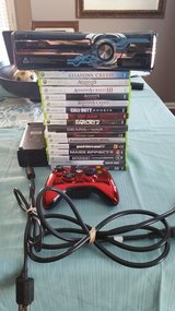 X BOX 360/16 games in Fort Campbell, Kentucky