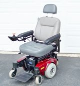 Invacare Pronto M51 in Oswego, Illinois