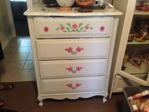 4 Drawer Dresser in Hinesville, Georgia