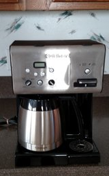 Cuisinart 10 Cup Thermal Coffeemaker in Alamogordo, New Mexico