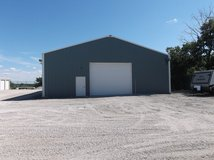 **SEASONAL BOAT/RV/AUTO STORAGE** in Morris, Illinois