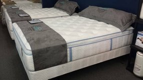 Spinal Care Bedding! Luxury Mattresses without the High Pricing in Fort Irwin, California