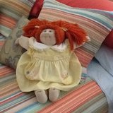 Cabbage Patch Doll 1981 in Beaufort, South Carolina