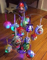 LED LIGHTED CHRISTMAS ORNAMENTS - KIDS WILL LOVE THEM! in Houston, Texas