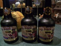 """RARE BOTTLES OF A PIRATE CARIBBEAN RUM,   """"BIG BLACK DICK"""" 3 KINDS AVAILABLE in El Paso, Texas"""