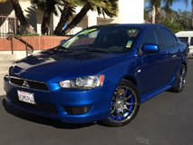 2011 Mitsubishi Lancer Low miles in Camp Pendleton, California