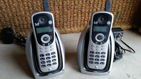 Cordless GE Phones in Glendale Heights, Illinois