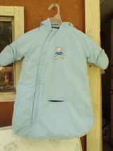 Boys snow suit size 0-3m in Beaufort, South Carolina