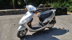 49cc Kymco in Fort Campbell, Kentucky