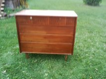 Vintage dresser-- in Fort Drum, New York