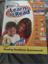Hooked on phonics learn to read pre k in Fort Drum, New York