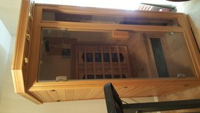 Infrared Dry Sauna in Conroe, Texas
