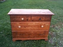 Antique 3 drawer--- in Fort Drum, New York