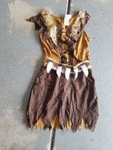 Adult cave women costume in Naperville, Illinois