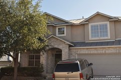 Terrific home in Oakwell Farms - minutes from Fort Sam Houston in Lackland AFB, Texas