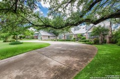 Large Poolside Home in NEISD in Lackland AFB, Texas